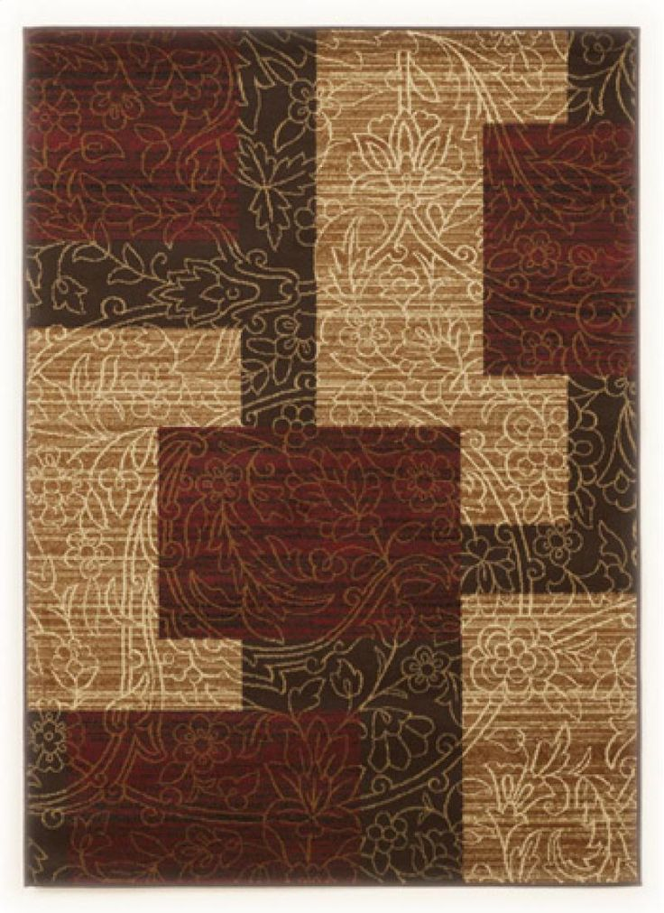 Shop For The Ashley Signature Design Cottage Area Rugs Rosemont   Red  Medium Rug At Rooms And Rest   Your Mankato, Austin, New Ulm, Minnesota  Furniture ...