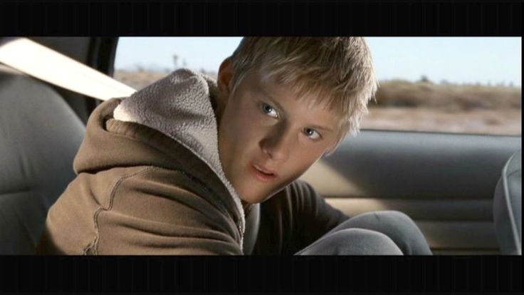 Alexander Ludwig (Race to Witch Mountain)