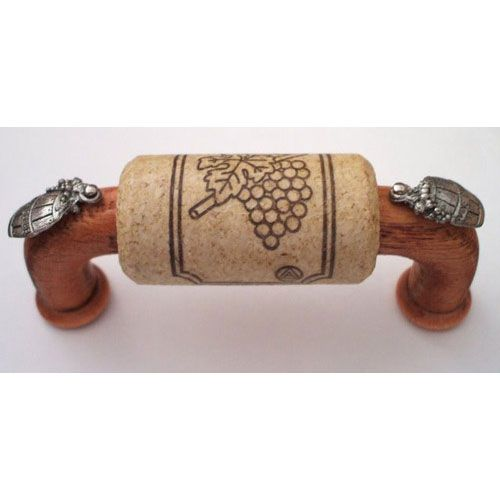 Kitchen Cabinet Handles Cork