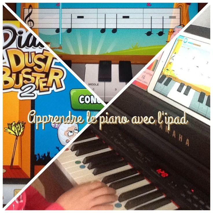Par amour du savoir: Apprendre le piano avec JoyTunes sur iPad