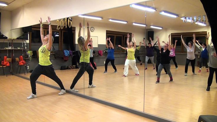 Zumba Gold cool down Charlie Puth Feat. Meghan Trainor