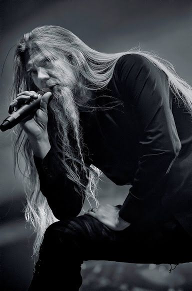 Marco Hietala (January 14, 1966) Finnish guitarist and singer, o.a. known from the band Nightwish.