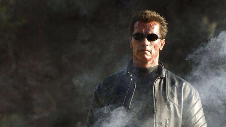 beim fitness ausgelacht arnold schwarzenegger schreibt bewegenden brief an verspotteten jungen - Arnold Schwarzenegger Lebenslauf