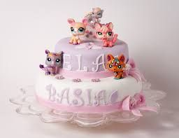 Birthday cake for girls #birthday #cake #mom #idea #party #girls