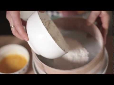 NONNA GRAZIELLA - Ricetta biscotti per la colazione