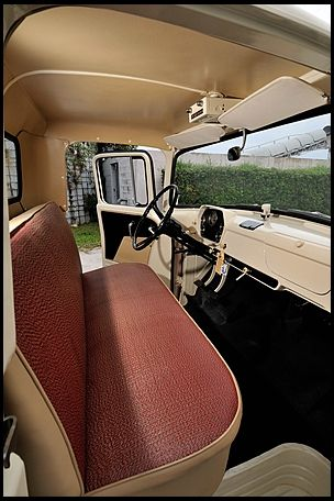 1959 Dodge Sweptside Pickup AACA Grand National Award Winner presented as lot T251 at Kissimmee, FL 2014 - image5
