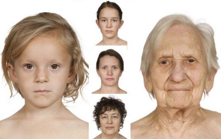 Αν θέλετε να μάθετε τη βιολογική σας ηλικία (που δεν είναι απαραίτητα ίδια με την πραγματική), κάντε το τεστ. Το αποτέλεσμα ίσως σας εντυπωσιάσει! &nb...