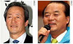 친원전파 국회의원, 부산·울산에 다수