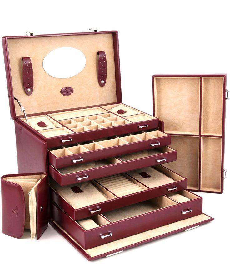 Gioconda casetelor de bijuterii