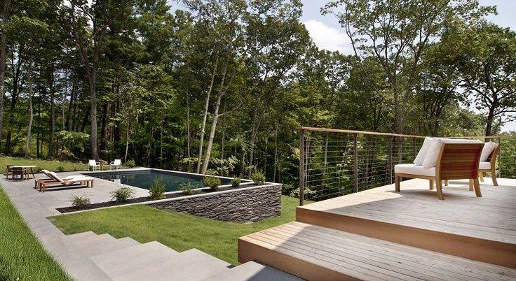 Hudson Woods Project