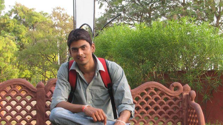 Poem Panorama - My World of Hindi Poems