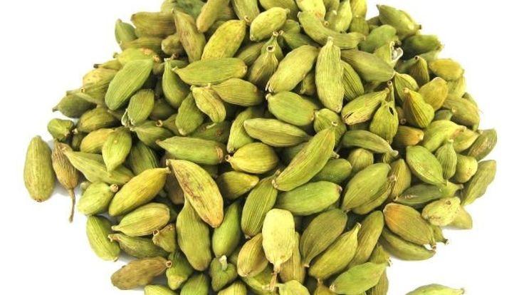 الهيل وأضراره Cardamom Cardamom Recipe Spices