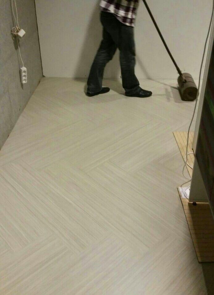 Forbo marmoleum modular | notable rugs.ca