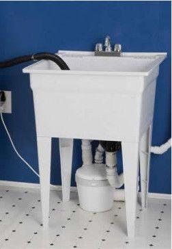Saniflo 021 Saniswift Residential Water Pump In 2019