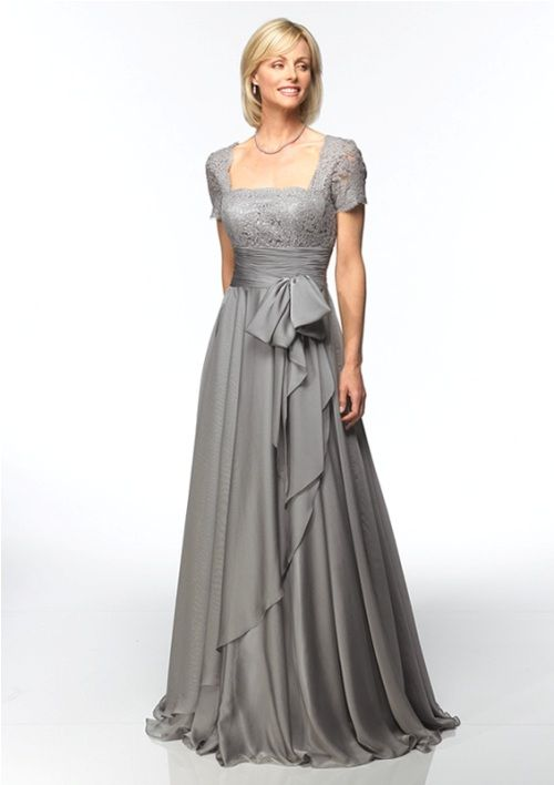 After five qattire for women over 50 the bride for Wedding dresses for over 50 s bride