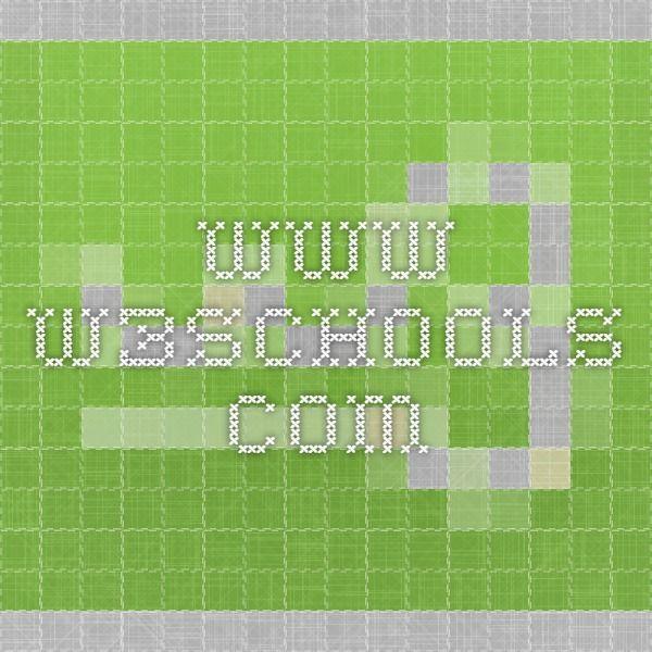 www.w3schools.com