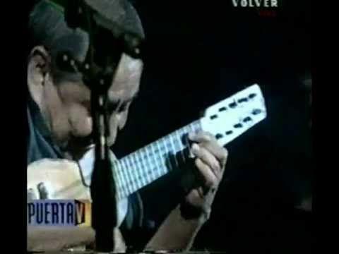 Divididos con Jaime Torres - Qué Ves? (Luna Park 2000) - YouTube