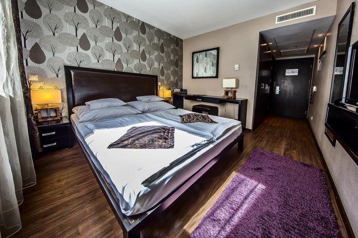 Galéria - Boutique Hotel Budapest