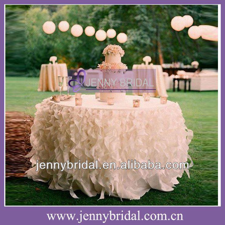 Ts017a Hot Sale Popular White And Ivory Organza Elegant Wedding Table Linens - Buy Elegant Wedding Table Linens,Table Linens For Sale,Luxury Table Linens For Weddings Product on Alibaba.com