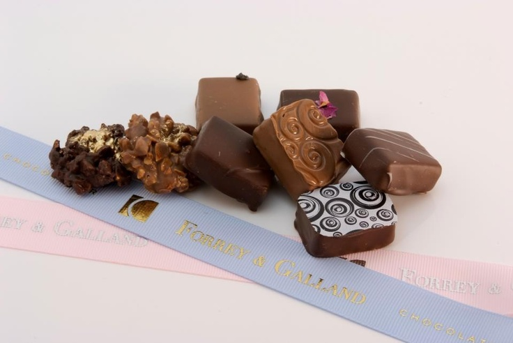Did you know Forrey & Galland has its own collection of Sugar Free Chocolate Collection?     This is a perfect way to control your sugar intake and look after your health!