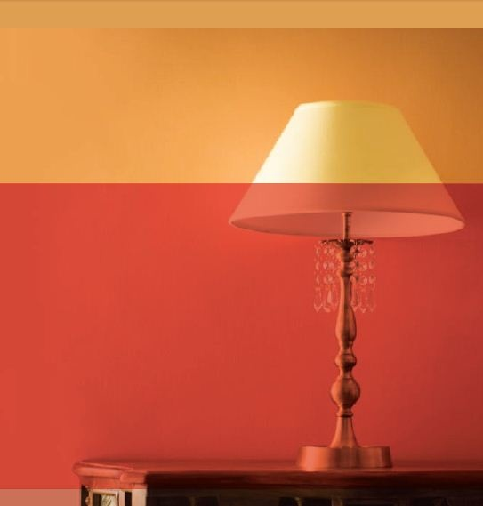 Wall Colour Inspiration: The 7 Best Images About Colour Combinations On Pinterest