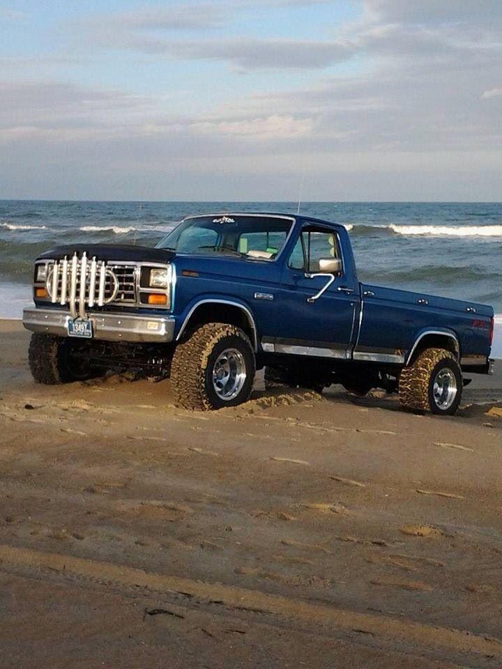 188 best 80s ford trucks images on Pinterest