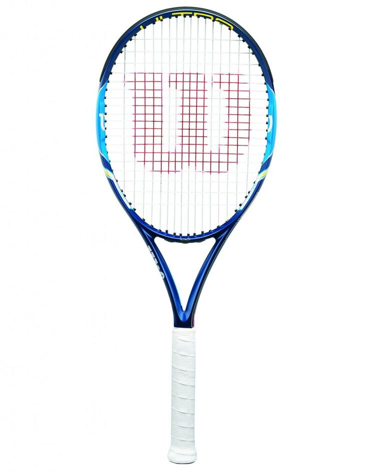 NEW and coming from Wilson tennis, the Ultra 100. More info via the link.