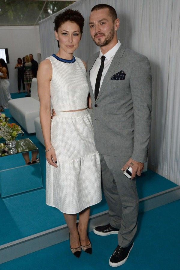 Emma Willis And Matt Willis Are Reportedly Expecting Baby #3!