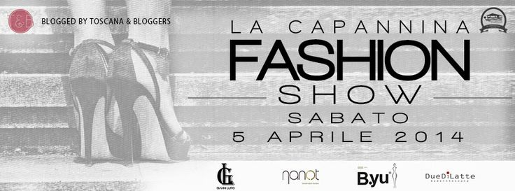 21grammi. di Federica Santini: La Capannina Fashion Show || STD 05-04