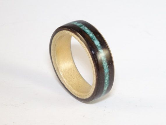 ... Zebrano Woods, Bent Woods, Wooden Rings, Wood Rings, Woods Crafts
