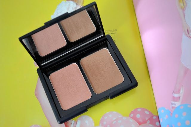 Lemme Swatch It! : ELF Contouring Blush and Bronzing St. Lucia Review