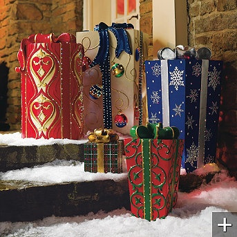 85 best Christmas decorations images on Pinterest | Christmas ...
