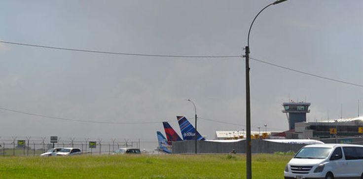 Avianca y Copa Airlines dan opciones de cambio de fecha y ... - La Nación Costa Rica