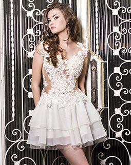 Atelier Giulliano Oliva | Vestido para Debutante