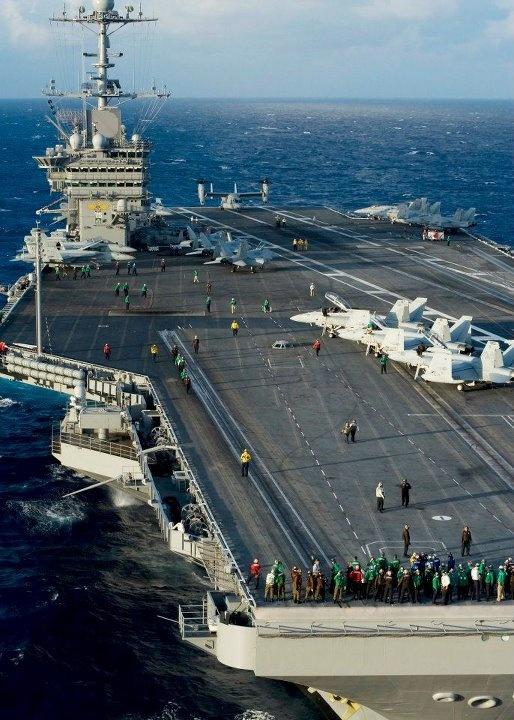 USS Truman preparing for deployment ....that leaves out Jan/Feb 2013