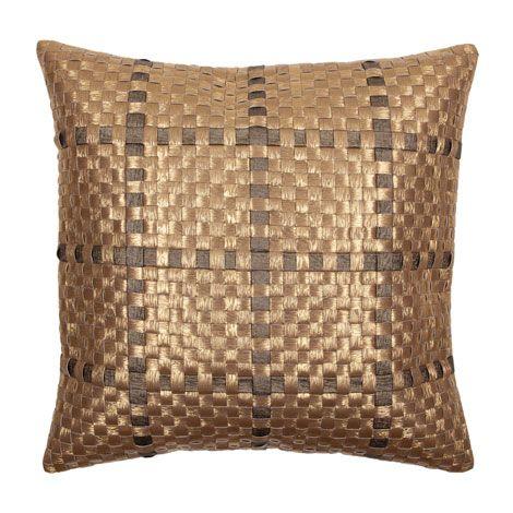Plaits Cushion from Zara Home - love the texture!