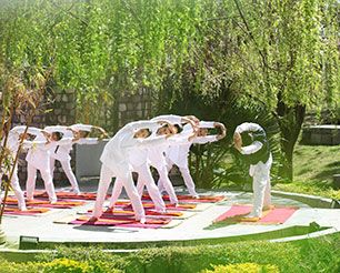 Yoga and Culture