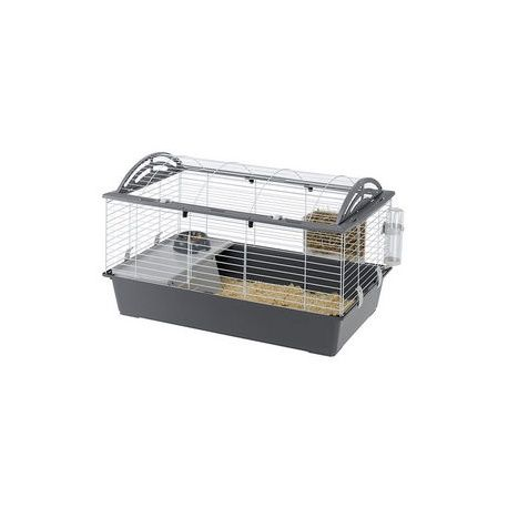 Ferplast cage Casita 100 pour lapins http://www.animaux-market.com/cage-transport-lapin-210