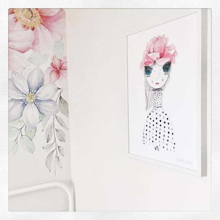 """177 Likes, 14 Comments - Interior Decorating (@jayde.style) on Instagram: """"LILY // isn't she beautiful? Thanks @sailah_lane! Addilyn's told me that she likes to stare at her…"""""""