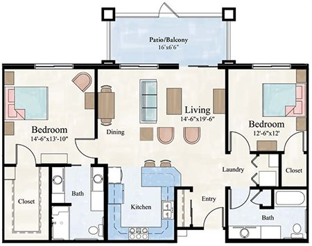 Best 25+ 4 bedroom apartments ideas on Pinterest | Sims 3 ...