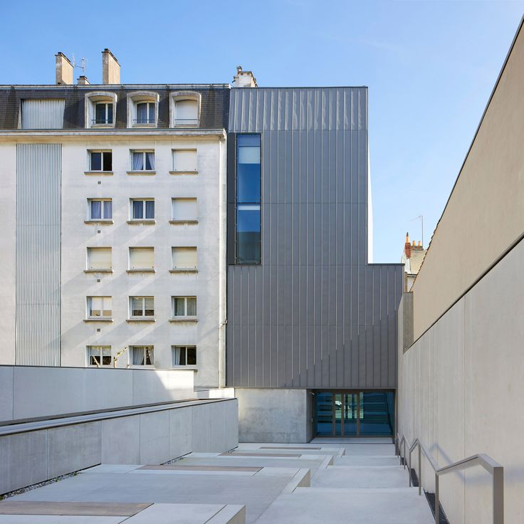 12228 best images about architecture on pinterest for Best architecture firms in london