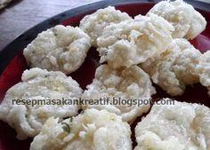 Resep Cireng Crispy Bumbu Rujak | Resep Masakan Indonesia (Indonesian Food Recipes)