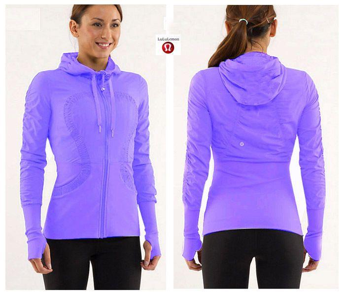 NWT-Wholesale 2013 Lululemon Dance Studio Jacket,Discount Lulu lemon Yoga Jacket/Sweater for Female,Size: 4-12,Free Shipping