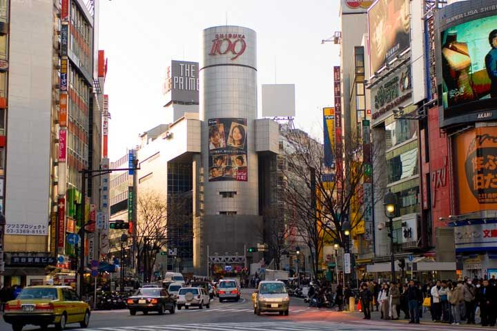 Atrações - Features - Tóquio, Japão - Time Out Viagem