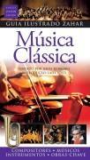 Livro GUIA ILUSTRADO ZAHAR DE MUSICA CLASSICA | Livraria Cultura | Pensou cultura, a Cultura entrega