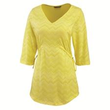 Merrell Awenda -tunika (44,90 €)  #Merrell #Tunic #Yellow