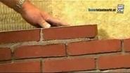 Hoe kun je zelf een (bakstenen) muur metselen?