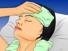 How to Get Rid of a Tensions Headache #health