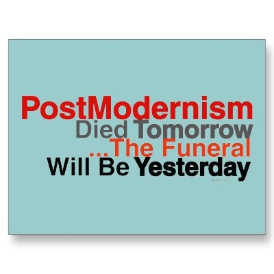 Postmodernism essay generator