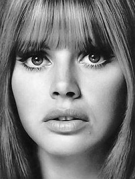 Britt Ekland as Mary Goodnight in The Man with the Golden Gun (1974)